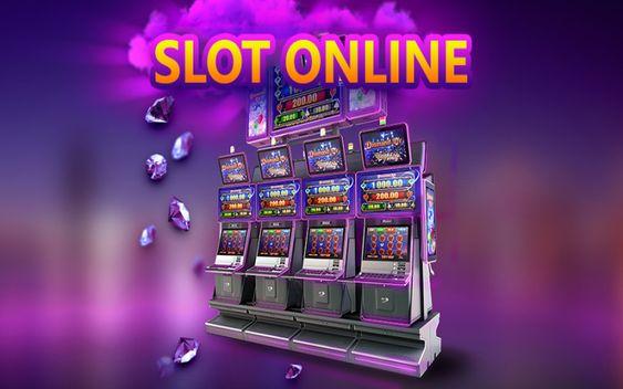 เกมเดิมพันออนไลน์ ที่นิยมเล่นมากที่สุด Slot online