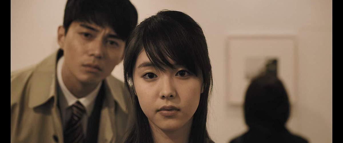 เรื่อง Asako I & II (Japan)
